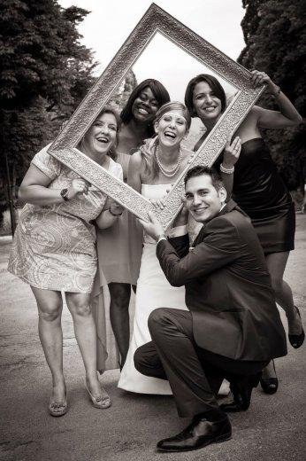 Photographe mariage - Michel Mantovani Potographe - photo 37