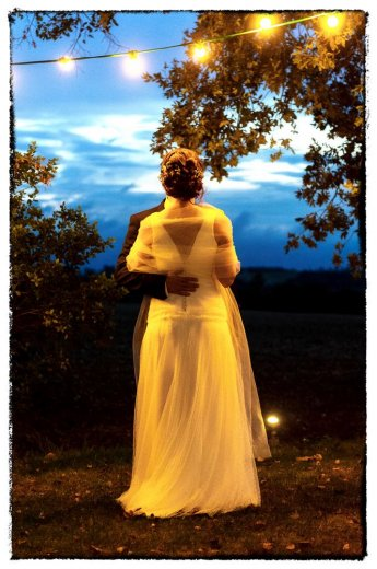 Photographe mariage - Michel Mantovani Potographe - photo 36