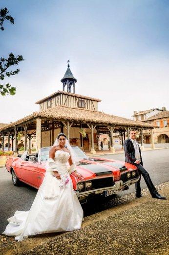 Photographe mariage - Michel Mantovani Potographe - photo 42