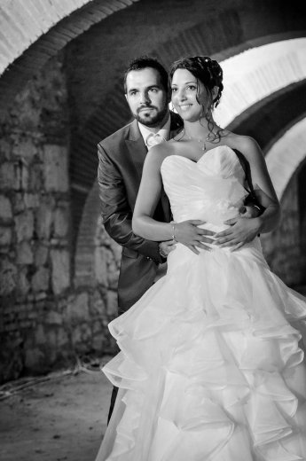 Photographe mariage - Michel Mantovani Potographe - photo 27