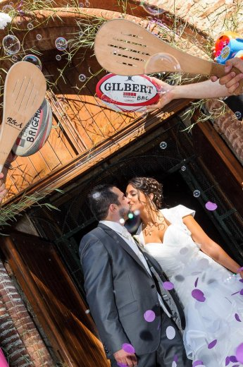 Photographe mariage - Michel Mantovani Potographe - photo 43