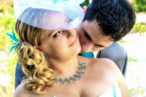 Photographe mariage - Michel Mantovani Potographe - photo 13