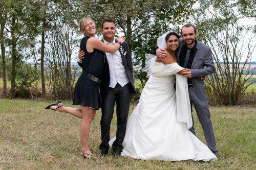 Photographe mariage - Michel Mantovani Potographe - photo 48