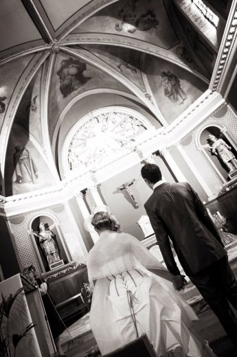 Photographe mariage - Michel Mantovani Potographe - photo 32