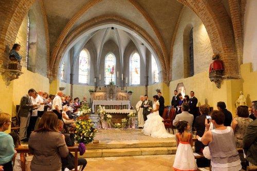 Photographe mariage - Michel Mantovani Potographe - photo 34