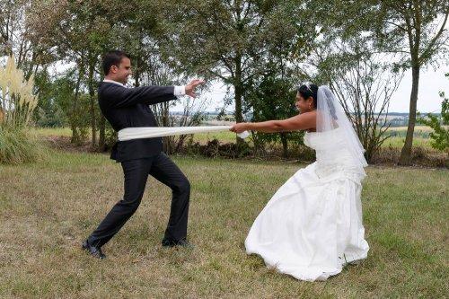 Photographe mariage - Michel Mantovani Potographe - photo 47