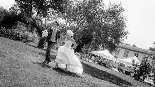 Photographe mariage - Michel Mantovani Potographe - photo 18