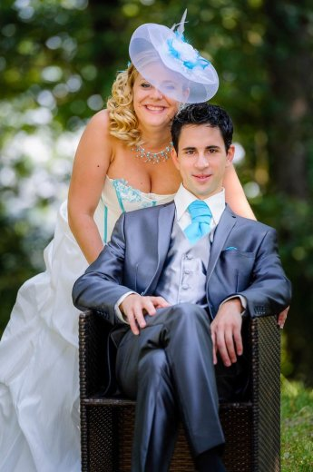 Photographe mariage - Michel Mantovani Potographe - photo 19