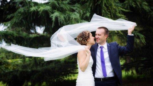 Photographe mariage - Michel Mantovani Potographe - photo 10