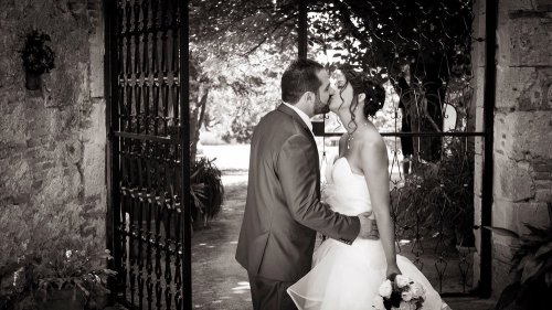 Photographe mariage - Michel Mantovani Potographe - photo 12