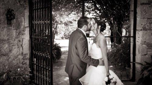 Photographe mariage - Michel Mantovani Potographe - photo 12