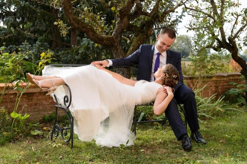 Photographe mariage - Michel Mantovani Potographe - photo 16