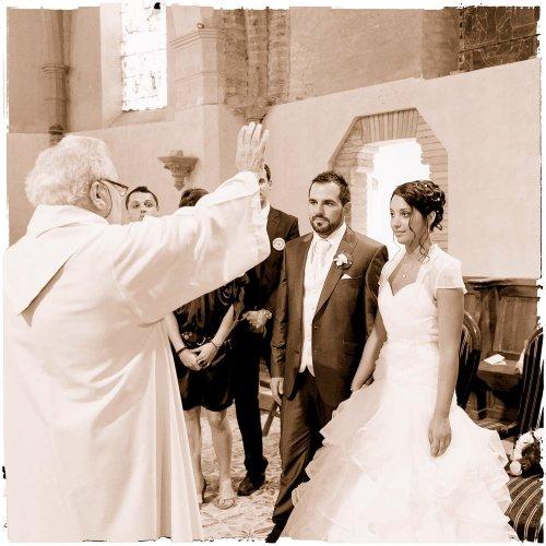 Photographe mariage - Michel Mantovani Potographe - photo 40