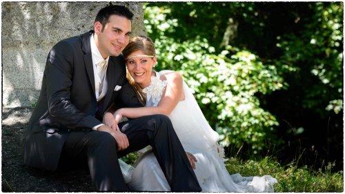 Photographe mariage - Michel Mantovani Potographe - photo 11