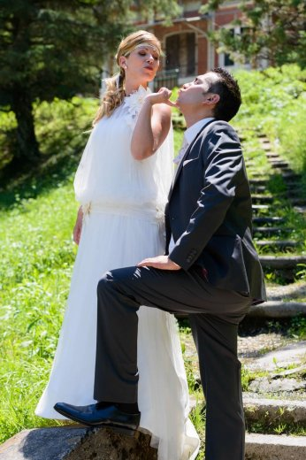 Photographe mariage - Michel Mantovani Potographe - photo 14