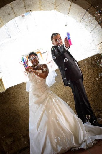 Photographe mariage - Michel Mantovani Potographe - photo 45