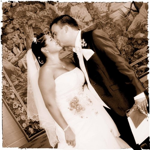 Photographe mariage - Michel Mantovani Potographe - photo 26