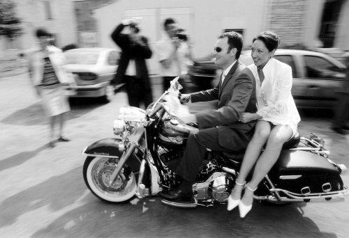 Photographe mariage - Eve LYN & Daniel RENAUD - photo 1