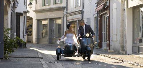 Photographe mariage - Eve LYN & Daniel RENAUD - photo 7