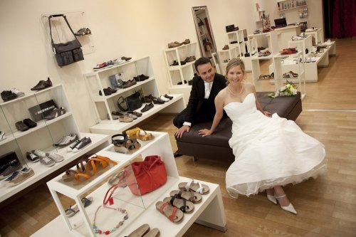 Photographe mariage - Eve LYN & Daniel RENAUD - photo 5
