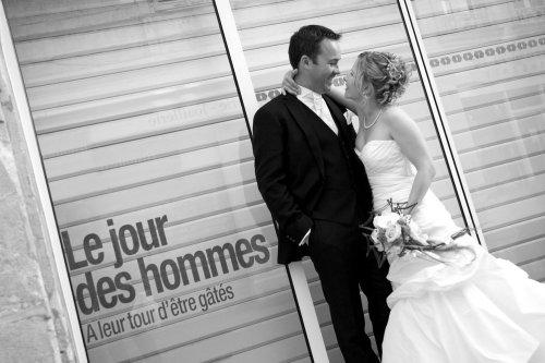 Photographe mariage - Eve LYN & Daniel RENAUD - photo 2