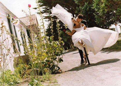 Photographe mariage - Eve LYN & Daniel RENAUD - photo 4
