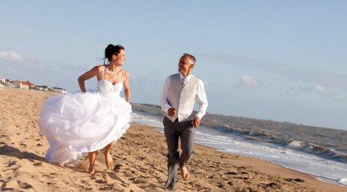 Photographe mariage - Eve LYN & Daniel RENAUD - photo 8