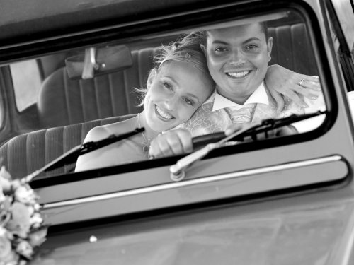 Photographe mariage - Eve LYN & Daniel RENAUD - photo 3