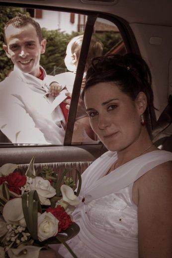 Photographe mariage - Join Loïc - photo 37