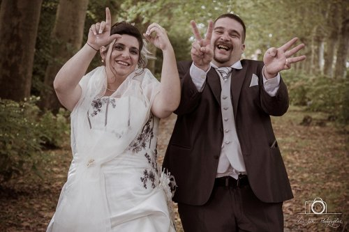 Photographe mariage - Join Loïc - photo 13