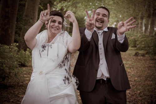 Photographe mariage - Join Loïc - photo 53