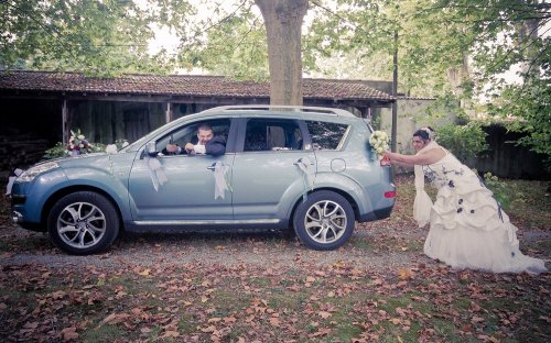 Photographe mariage - Join Loïc - photo 14