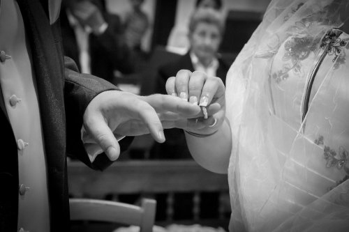 Photographe mariage - Join Loïc - photo 15