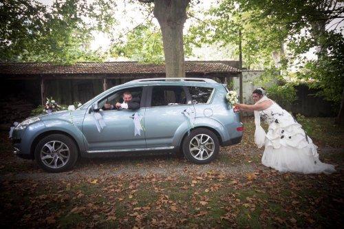 Photographe mariage - Join Loïc - photo 54