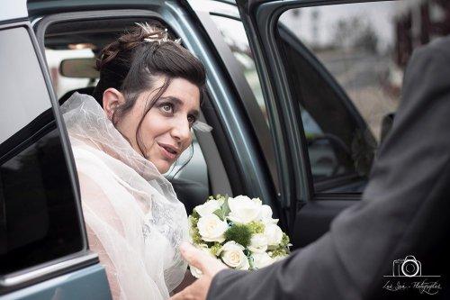 Photographe mariage - Join Loïc - photo 5
