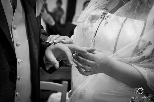 Photographe mariage - Join Loïc - photo 9