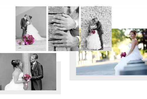 Photographe mariage - LAURENT HERBRECHT BELFORT - photo 37