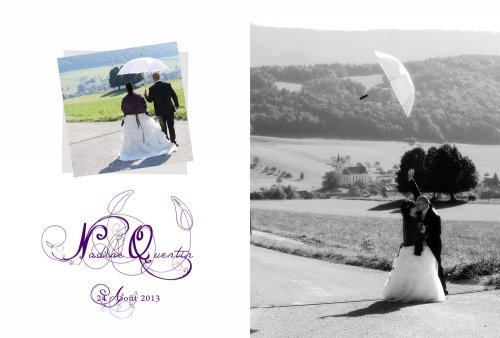 Photographe mariage - LAURENT HERBRECHT BELFORT - photo 35
