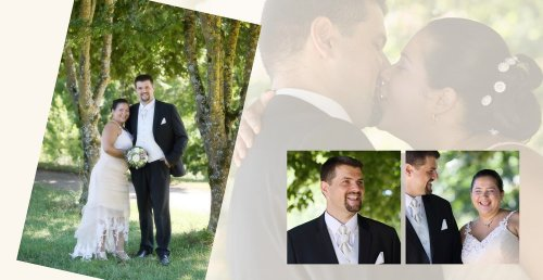 Photographe mariage - LAURENT HERBRECHT BELFORT - photo 19