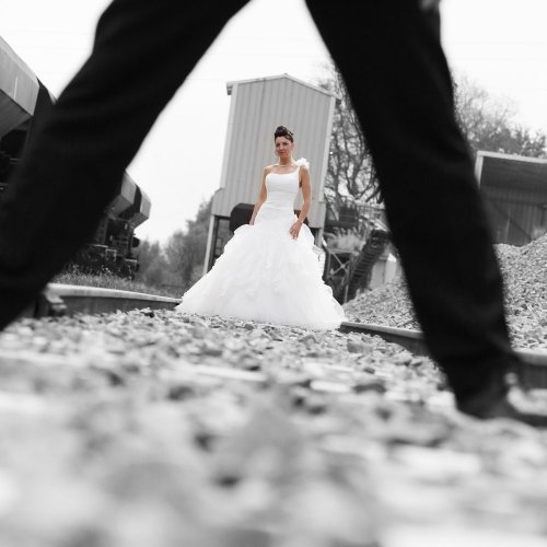 Photographe mariage - LAURENT HERBRECHT BELFORT - photo 64