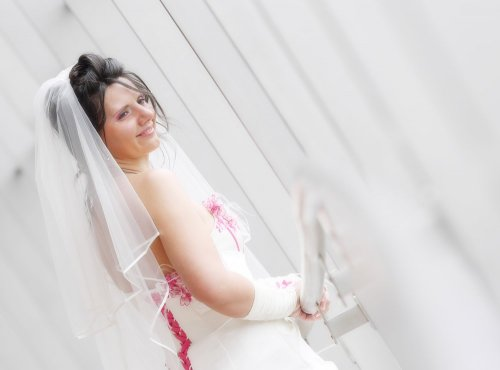 Photographe mariage - LAURENT HERBRECHT BELFORT - photo 2