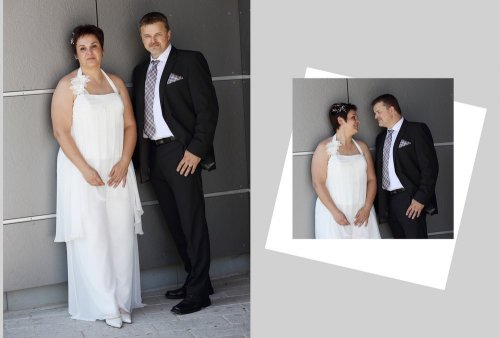 Photographe mariage - LAURENT HERBRECHT BELFORT - photo 24