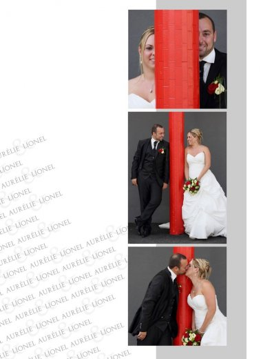 Photographe mariage - LAURENT HERBRECHT BELFORT - photo 128