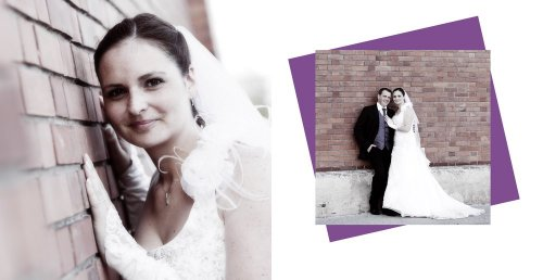 Photographe mariage - LAURENT HERBRECHT BELFORT - photo 31