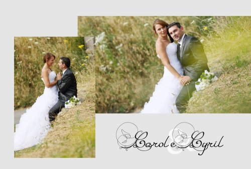Photographe mariage - LAURENT HERBRECHT BELFORT - photo 11