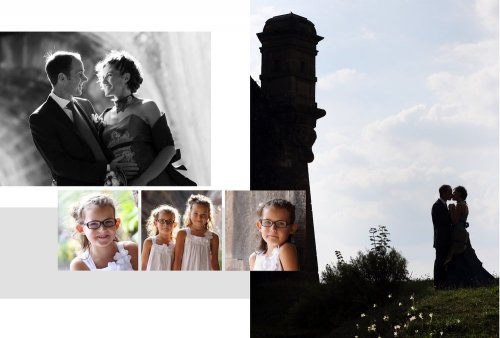 Photographe mariage - LAURENT HERBRECHT BELFORT - photo 17