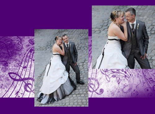 Photographe mariage - LAURENT HERBRECHT BELFORT - photo 68