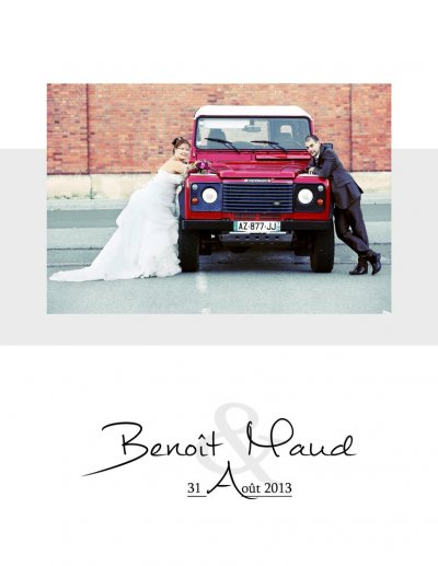 Photographe mariage - LAURENT HERBRECHT BELFORT - photo 94
