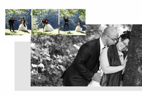 Photographe mariage - LAURENT HERBRECHT BELFORT - photo 28