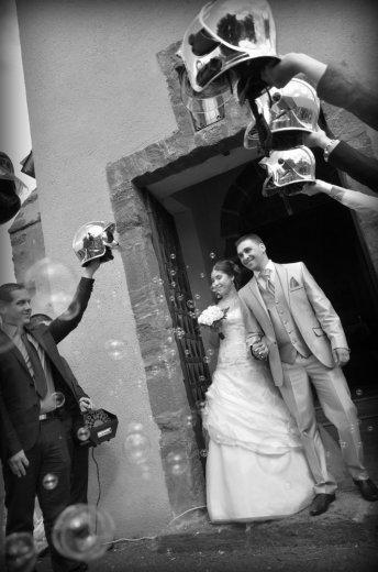 Photographe mariage - Cédric DUBOIS - photo 49